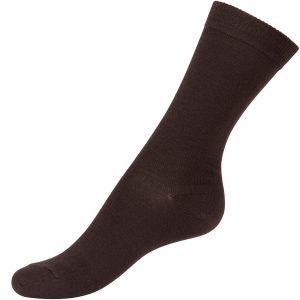 Safa-sokk-ull-og-silke