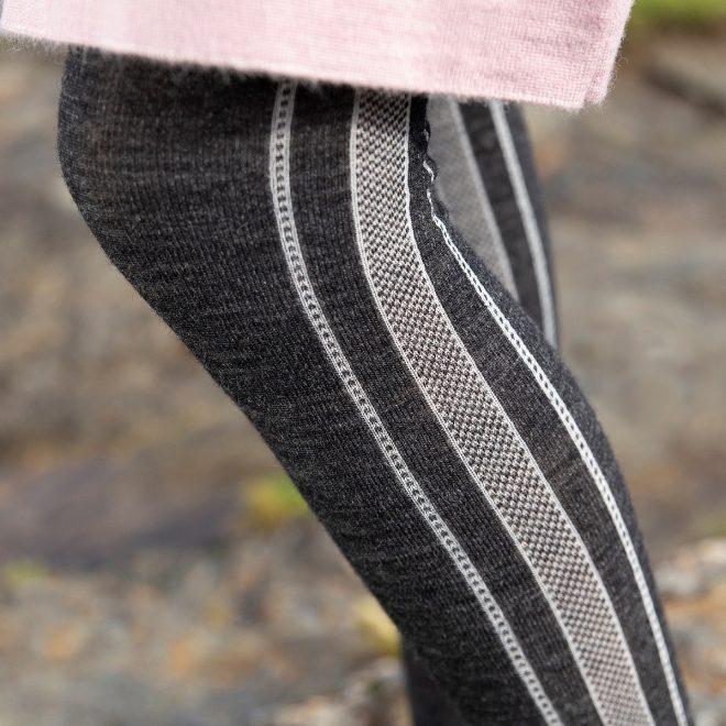 safa-strømpebukse