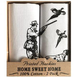 home-sweet-home-lommetørkle