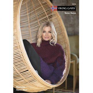 viking-garn-strikkeoppskrift