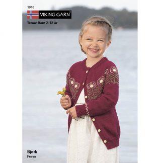 viking-garn-strikkekatalog