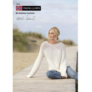 Takk genseren Viking 1922 4 (grå)
