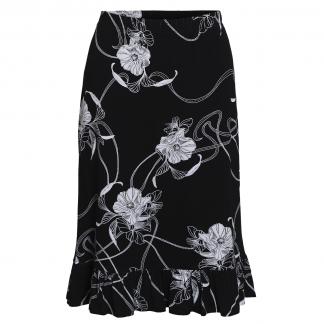 signature-skjørt-med-blomsterprint