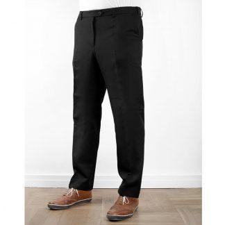 kløver-bukse-med-strikk-i-livet-bilbukse