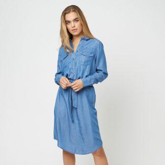 soyaconcept-denim-kjole