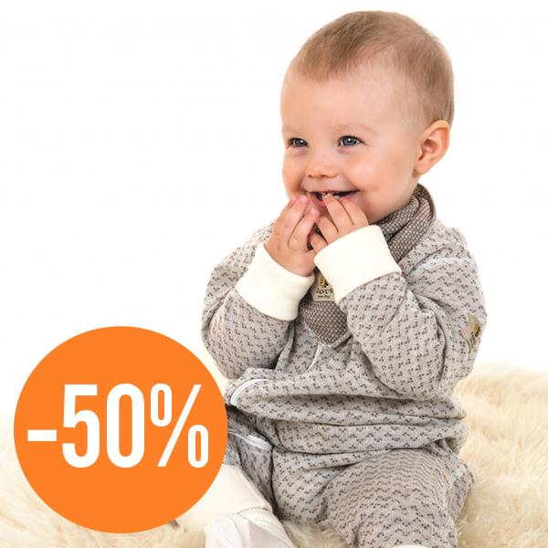 Ull til baby -50%