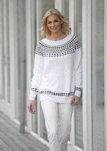 viking-garn-strikkekatalog-dame-2011