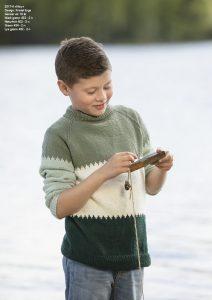 viking-garn-strikkekatalog-barn